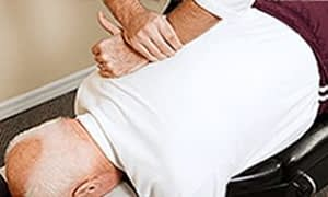 Osteopathy for OAP's and people of all ages at Stella Arden & Associates